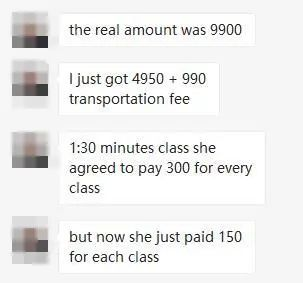 ILLEGAL Worker Exploitation