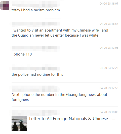 'I Wasn't Sure About The Racism'