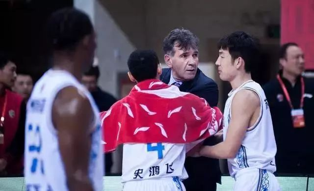 CBA Fan Banned For Life For Abusing Foreign Coach