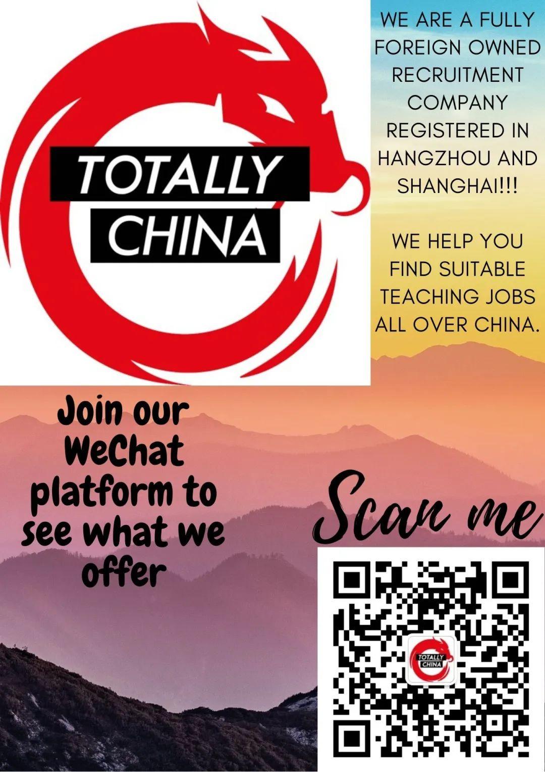 Nanjing Expat Experiences