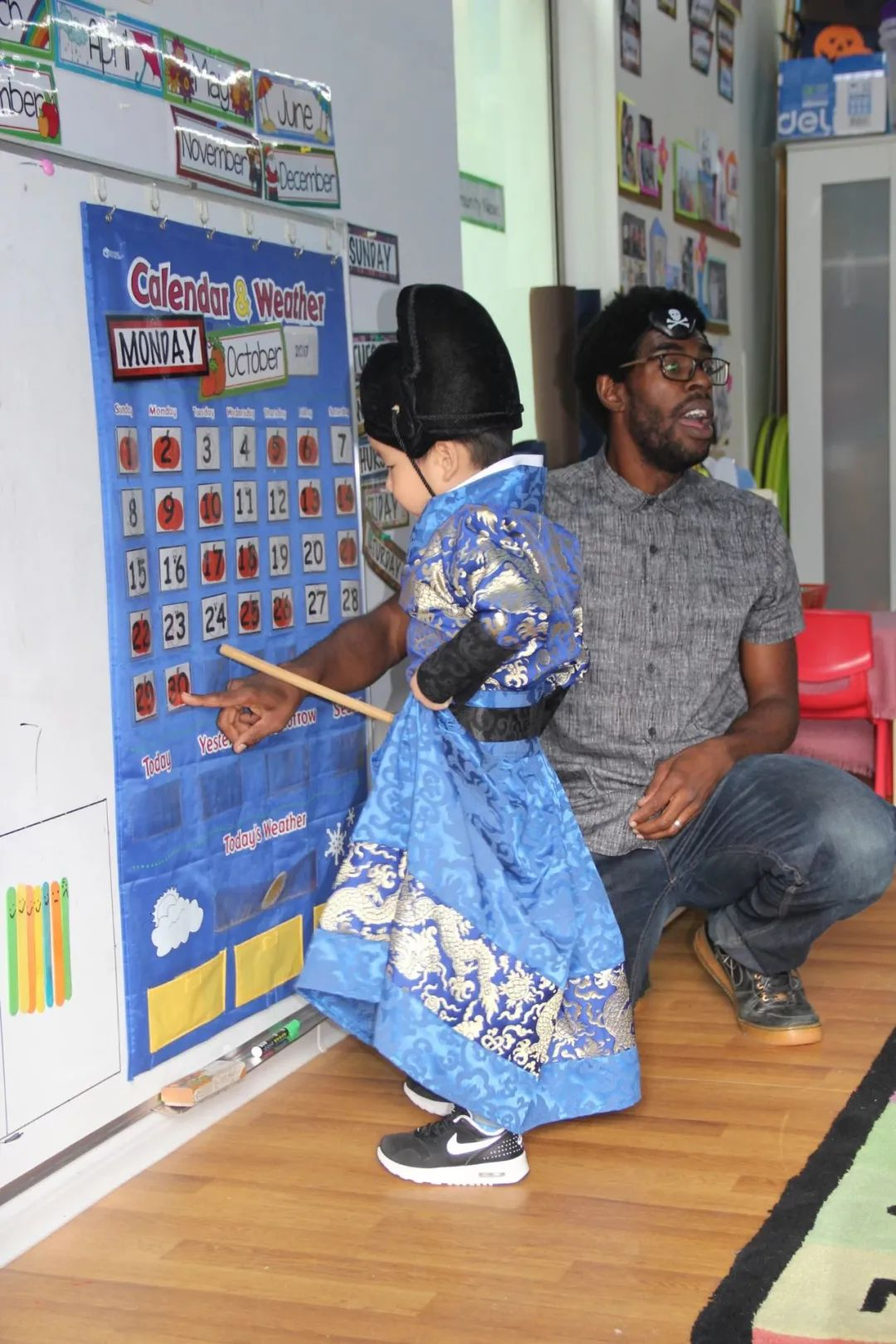 Being A Black Teacher In China Was Frustrating