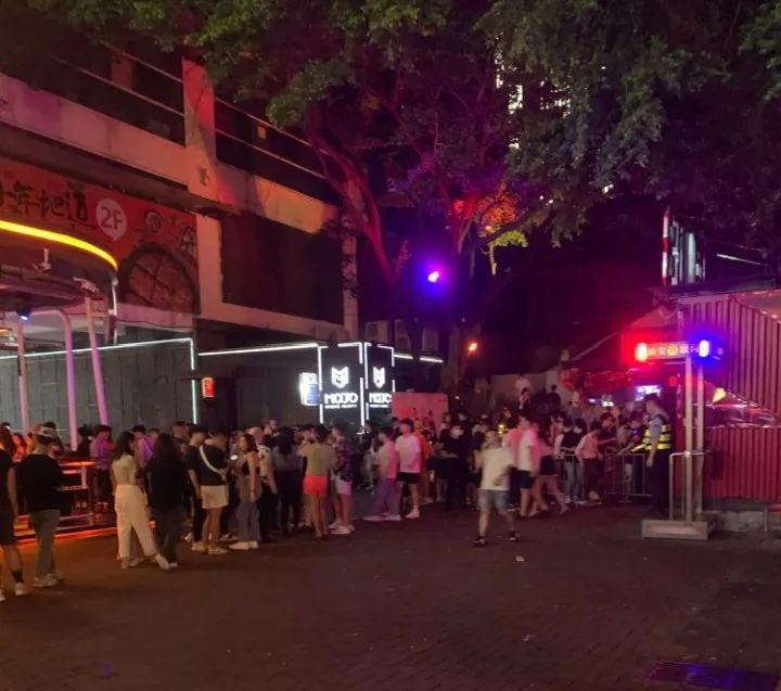 Shenzhen, MOJO Club Rejecting Foreigners?