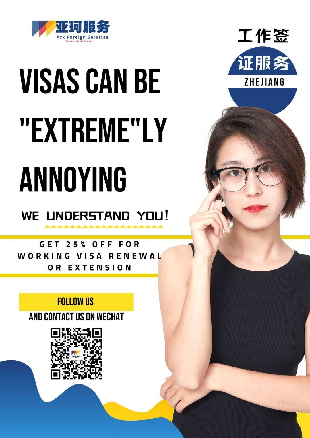 Foreigners Go Home!