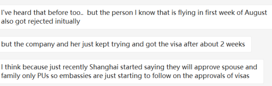 Finding Your Way Back To China