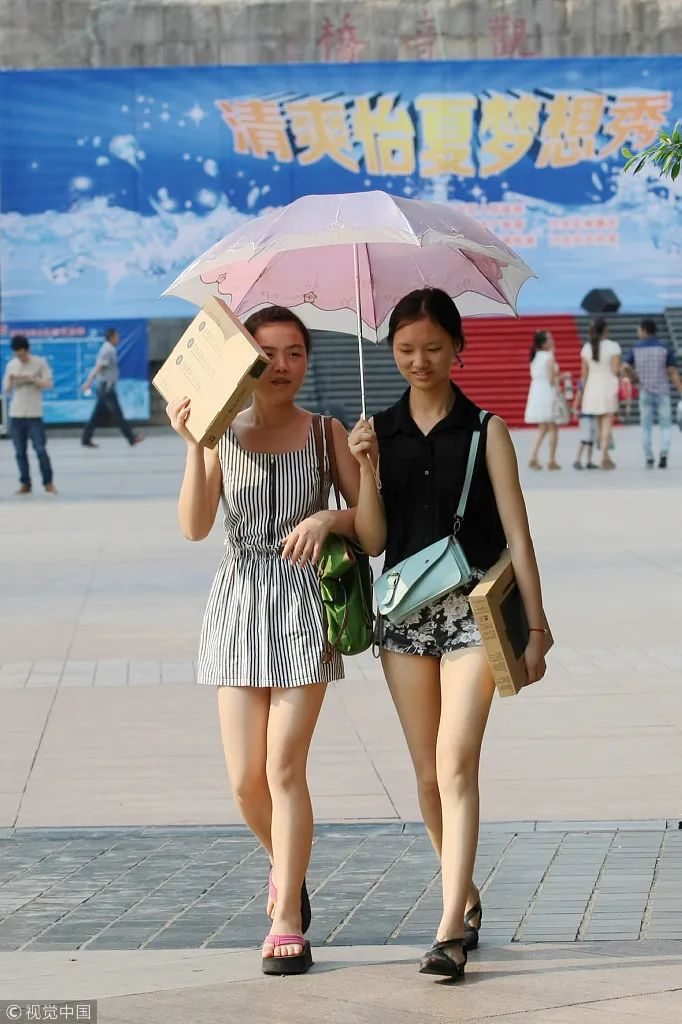 China's Fair-skinned Obsession