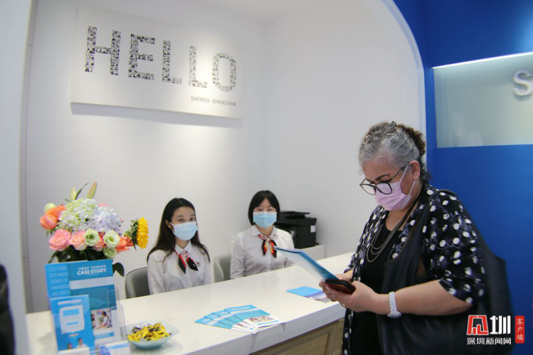 Legal And Mental Health Services Available For Expats In Shekou