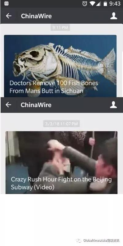 """ChinaWire's Obsession With """"DUMB CHINESE"""""""