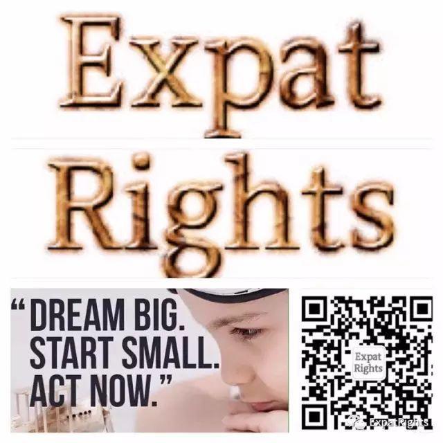 10 DANK #ExpatRights MEMES !